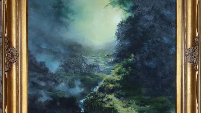 """""""The Backroads of Heaven"""""""