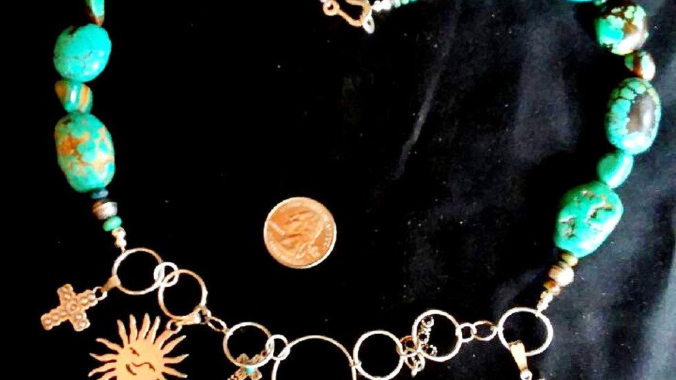 Arizona Charm Necklace