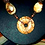 Thumbnail: Picture Jasper Necklace and Earring Set-SOLD