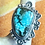 Thumbnail: Persian Turquoise Ring