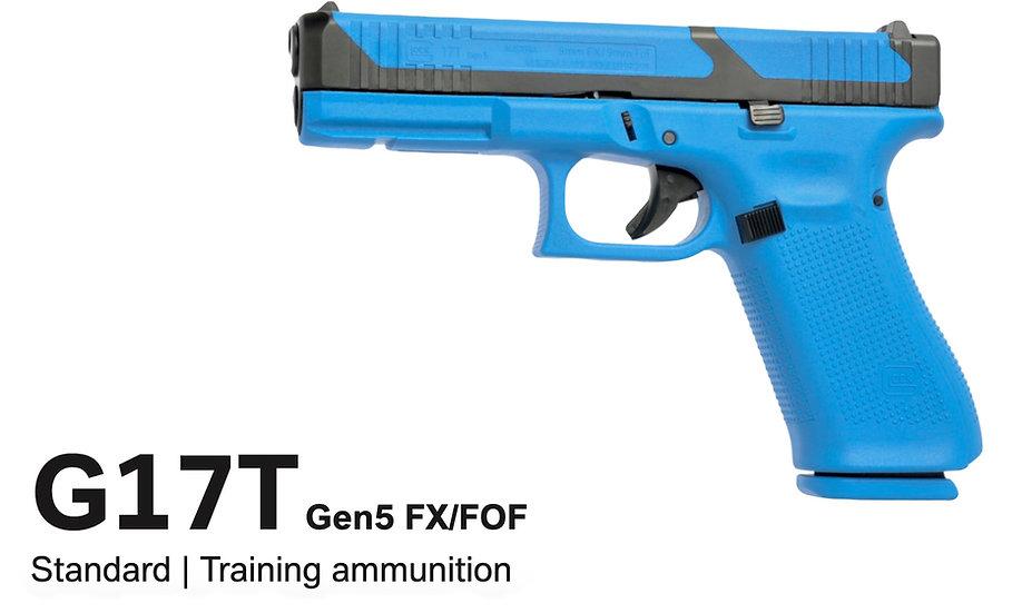 Glock G17T