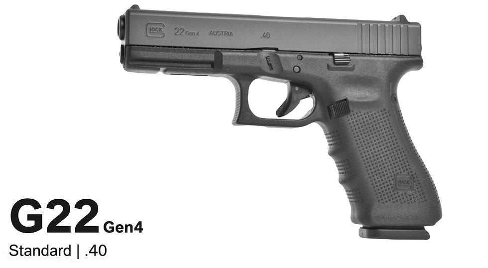Glock G22