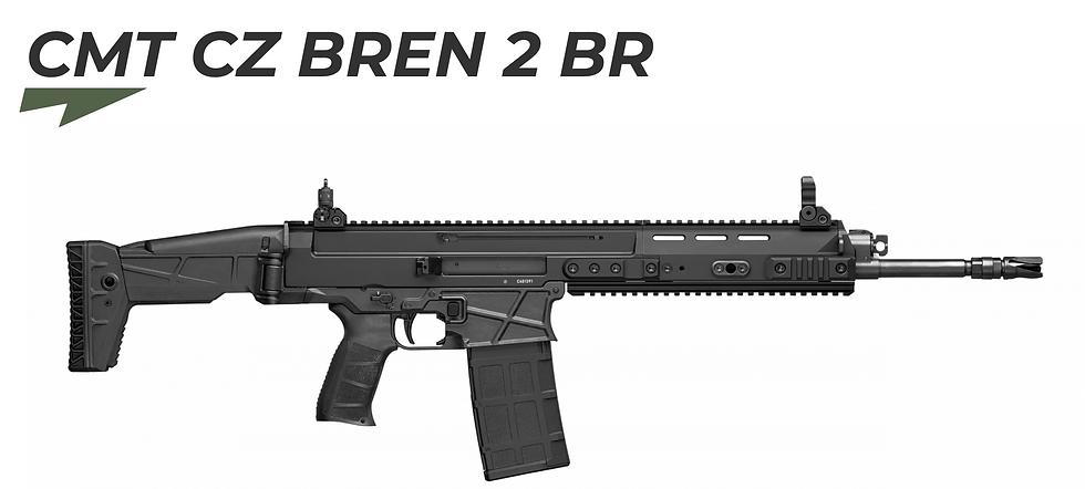 CMT-CZ Bren 2 BR