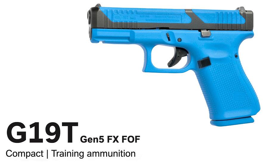 Glock G19T