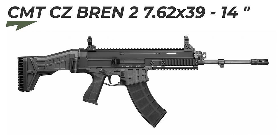 """CMT-CZ Bren 2 - 14"""""""