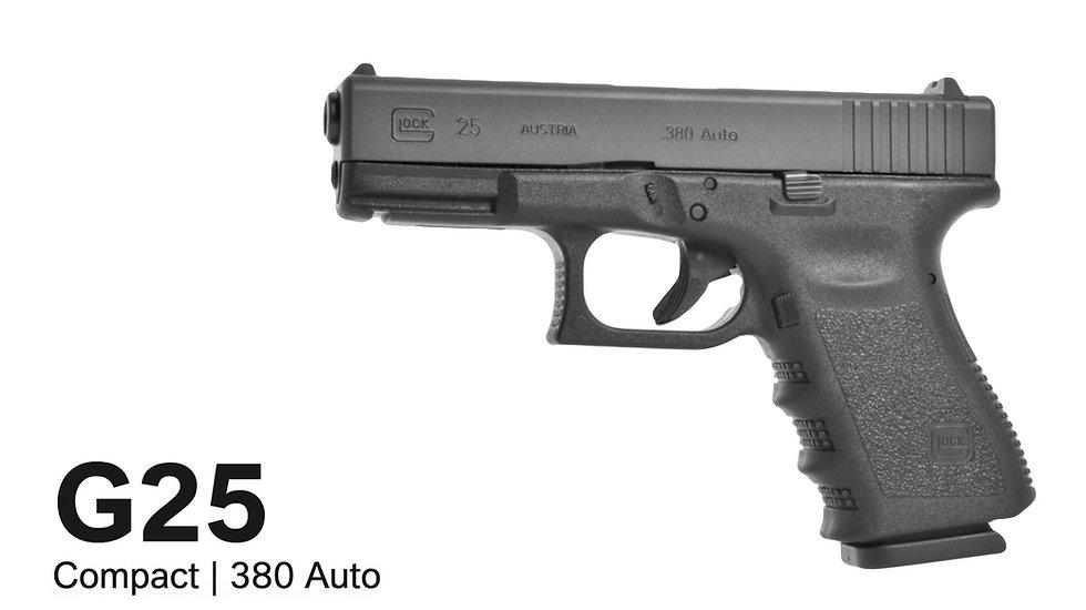 Glock G25