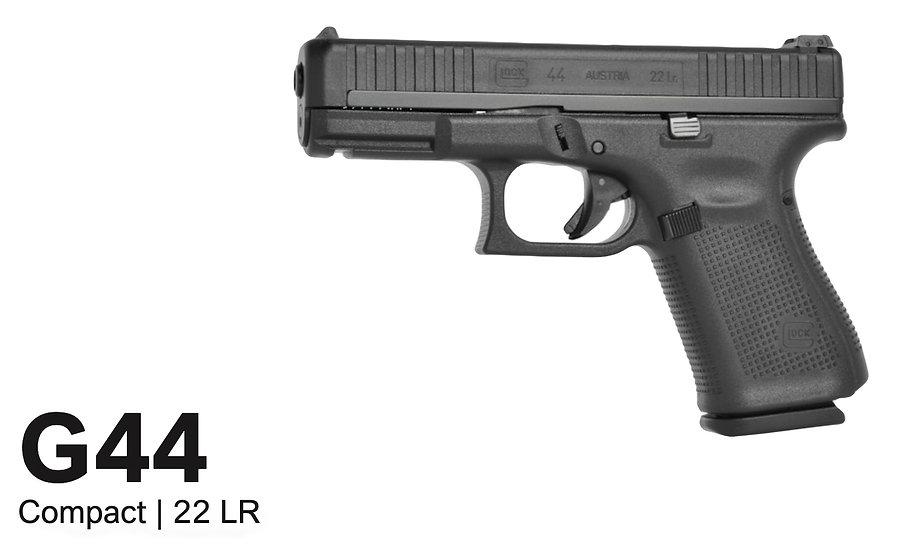 Glock G44
