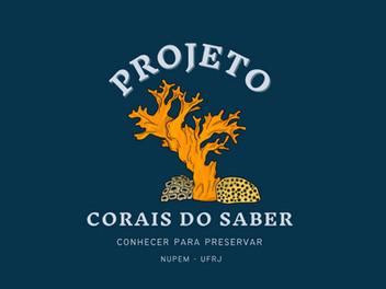 Projeto Corais do Saber