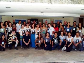 Dialoga Búzios - Seminário do Projeto Ecorais