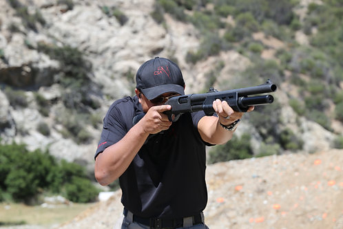 Fundamentals of Combat Shotgun