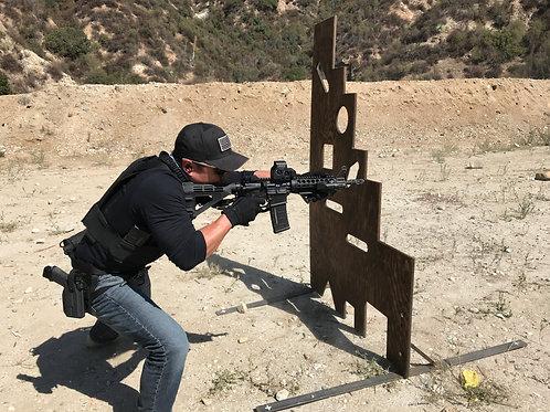 Rifle Deployment Drills