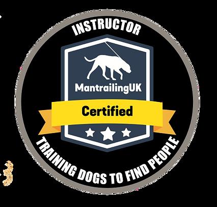 Mantrailing+UK+Instructor+Badge.png
