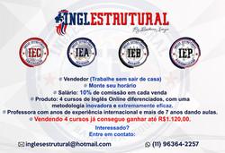 Inglês_Estrutural