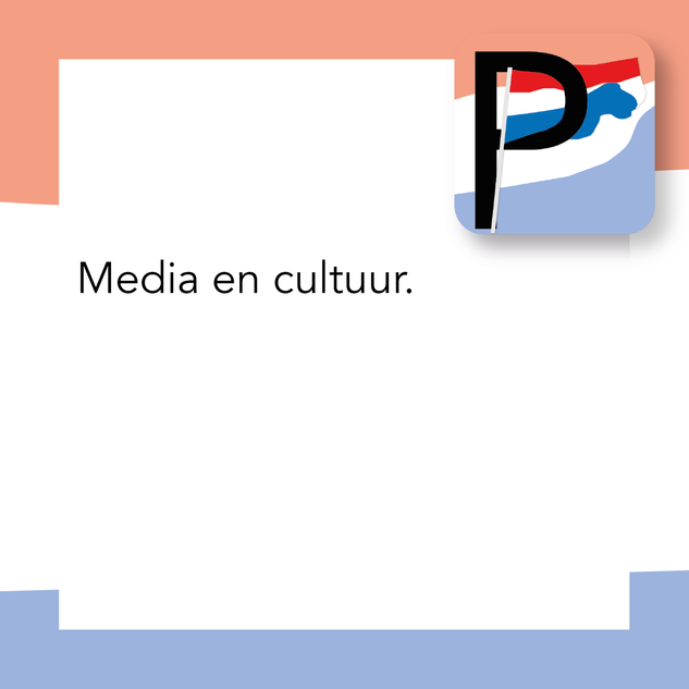 Media en cultuur.