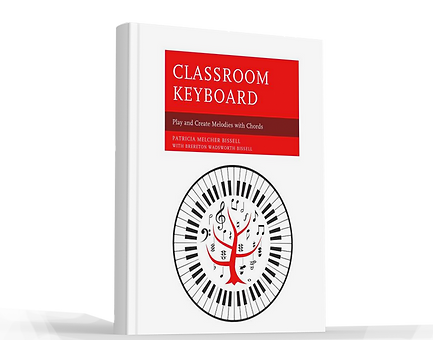 Clssroom Keyboard Book Cover