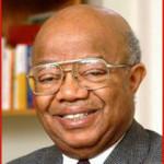 Dr. James P. Comer