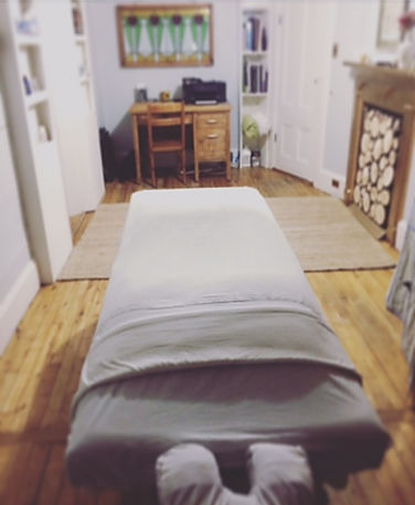 Blackbird Retreat Massage Therapy