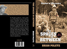 The Spaces in Between by Brian Poletz