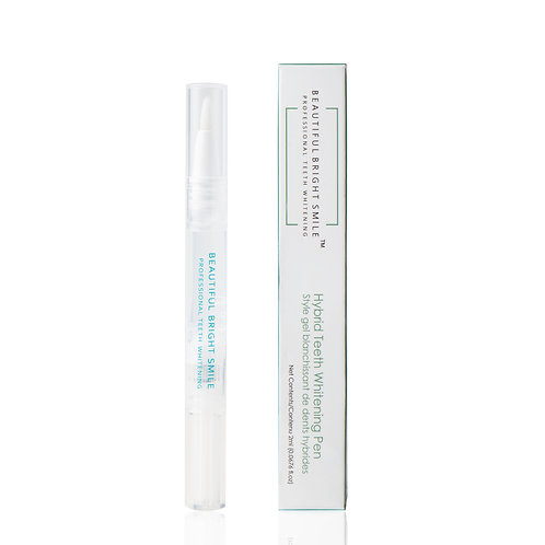 """""""ON THE GO"""" High Performance by Beautiful Bright Smile 2ml  BBSHP01"""