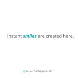 Instant Smiles