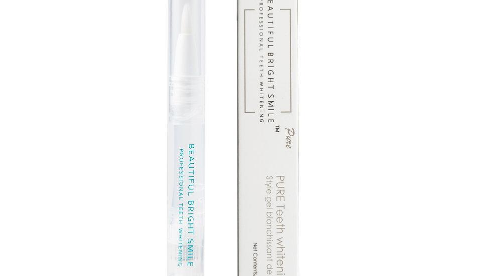 PURE Chemical Free 2ml Custom Pen