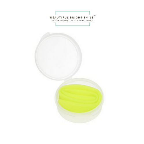 BBS Silicone Straw