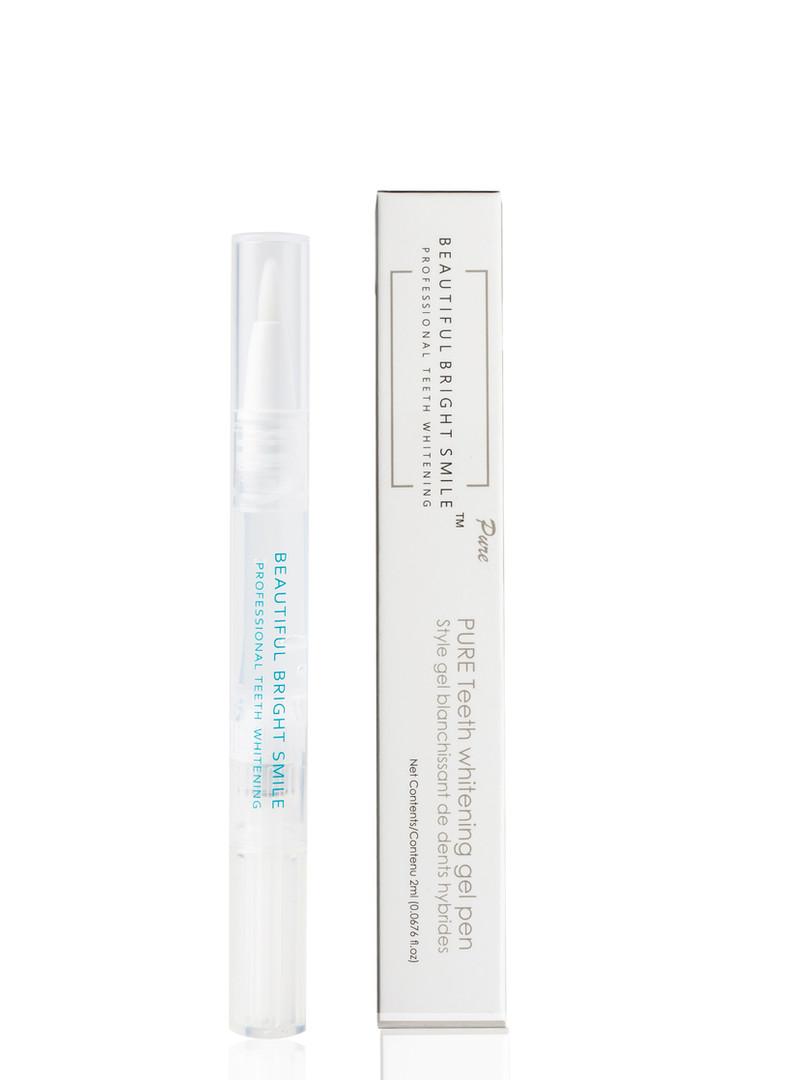 Pure Teeth Whitening Pen