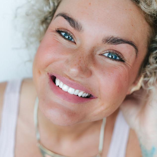 Beautiful Bright Smile