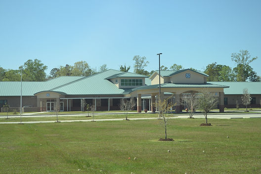 North Corbin Jr High School