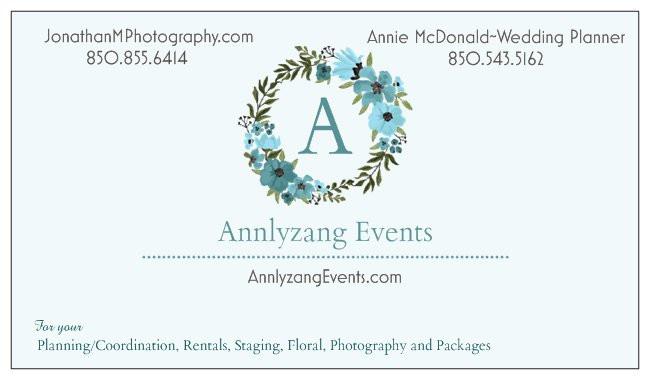 Annlyzang Events LLC