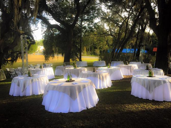 reception rentals for weddings