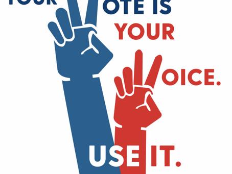 Dallas Municipal Election Day