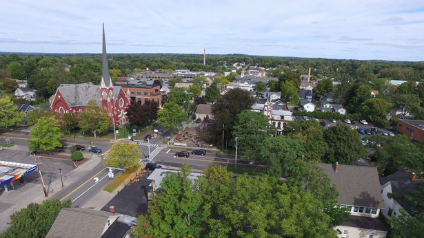 Fairport, NY