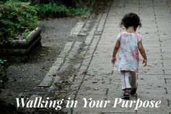 Walking in your purpose