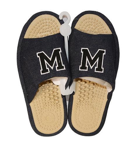 #806021 MEN INDOOR SLIPPER 男士室内拖鞋
