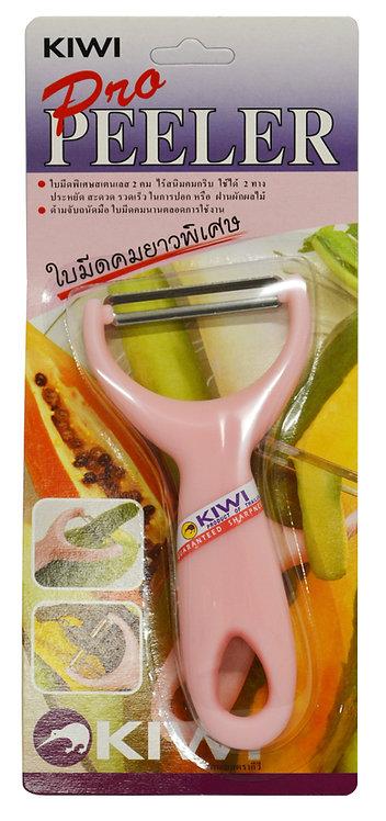 #801360 KIWI PEELER#217平口刨蔬果皮刀
