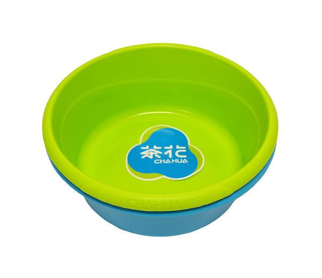 PLASTIC BASIN 30 CM ,ITEM# 00803440,塑膠盆*2 PCS