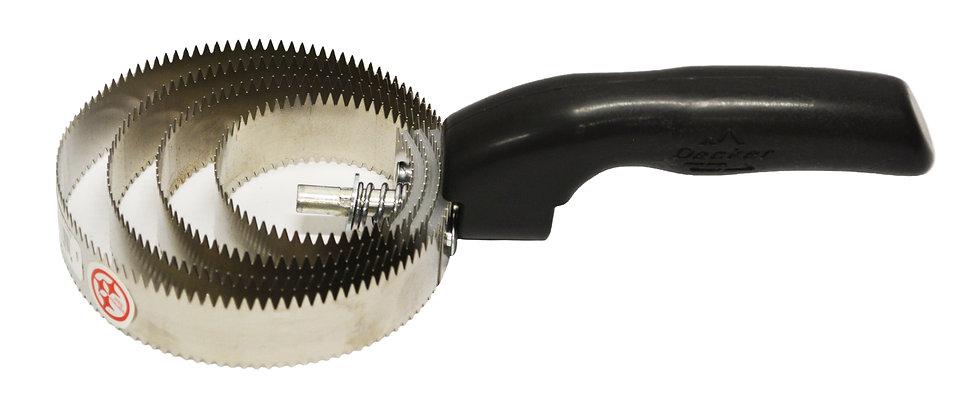 DECKER FISH SCALPER    刨魚鱗刀