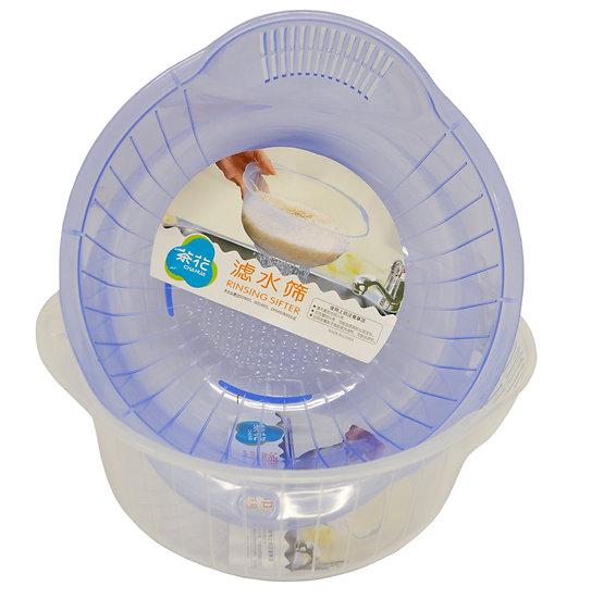 COLANDER /STRAINER / WASHING BASIN - 25 CM,  ITEM#  00803138,  洗菜籃