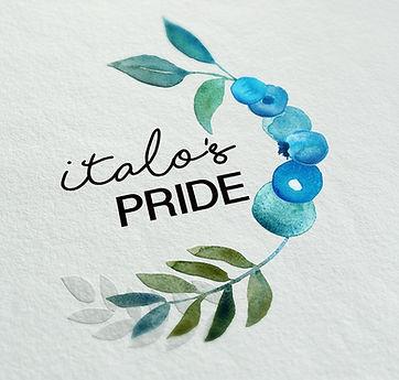 Italo's Pride Brand
