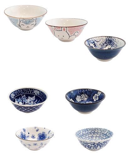 Japanese Donburi Bowl