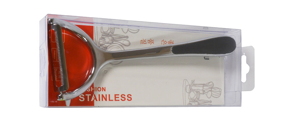 STAINLESS STEEL PEELER / PEELERS FOR KITCHEN 不鏽鋼刨刀