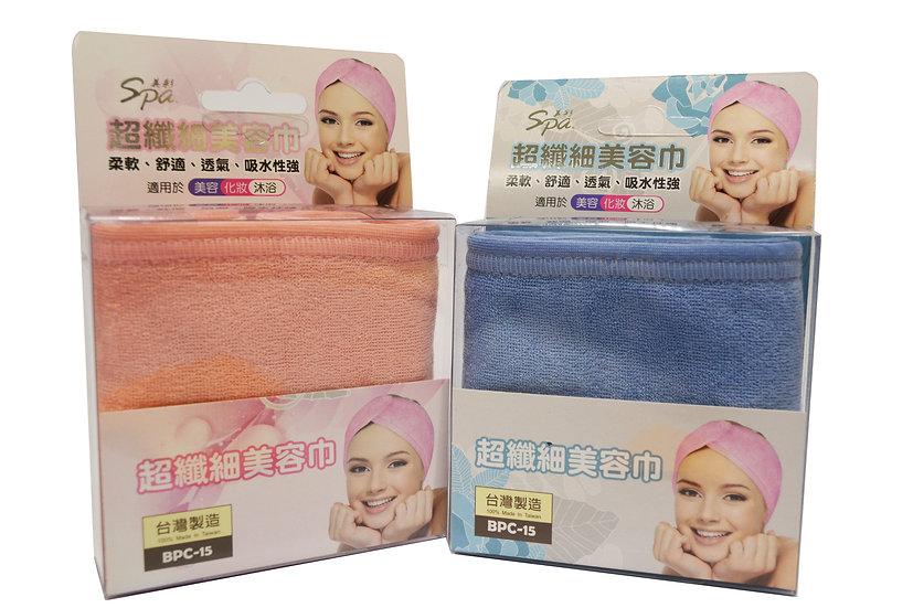 HAIR TOWEL,ITEM#00805114,浴帽/美容巾-台灣製造(2 PCS)