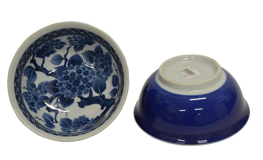 """7.25"""" JAPANESE DONBURI BOWL,ITEM# AG-022, 日本瓷碗(4 PCS)"""