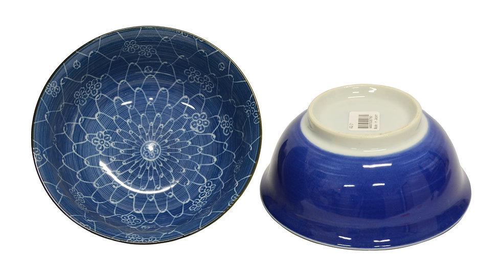 """7.25"""" JAPANESE DONBURI BOWL,ITEM# AG-021, 日本瓷碗(4 PCS)"""