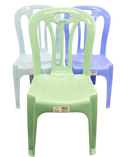 CHAHUA CHILDREN CHAIR-0805ITEM#00805207,塑膠兒童靠背椅