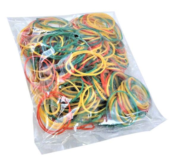 PLASTIC RUBBER BANG,   ITEM# 00805430,     橡皮圈