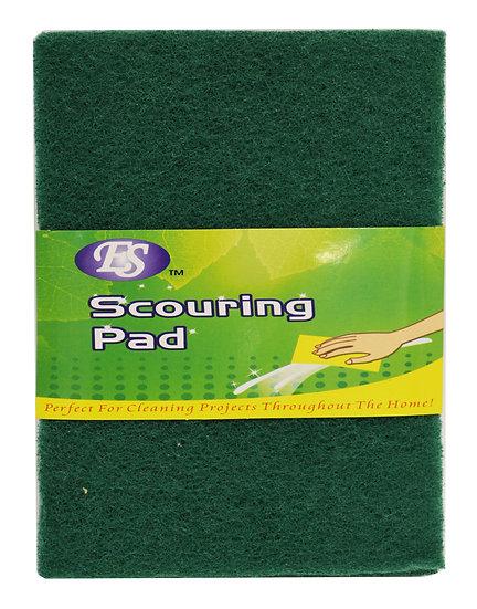 HEAVY DUTY SCOURING PAD,ITEM#00805045,菜瓜布(5 PCS/PACK)*2