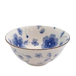 """JAPANESE DONBURI BOWL 6"""",  4 PCS,  ITEM# AE-106,  日本瓷碗 4 個"""