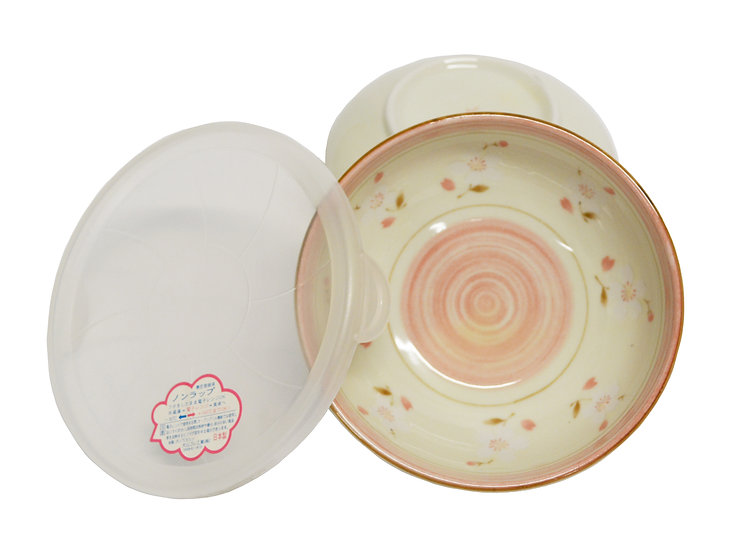 JAPANESE  BOWL, 2 PCS, ITEM#AC-007, 日本瓷碗 2 個